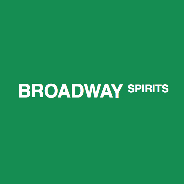 Broadway Spirits logo