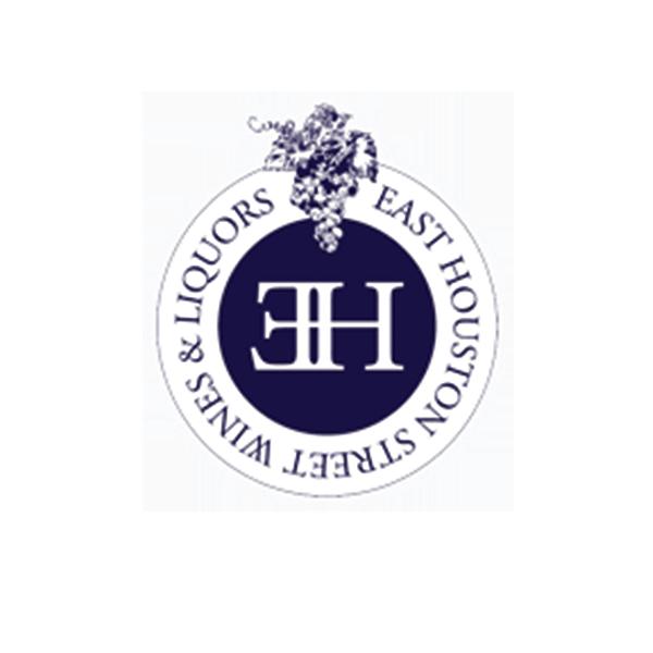 East Houston St. Wine & Liquor logo