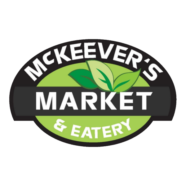 McKeever's Market and Eatery logo