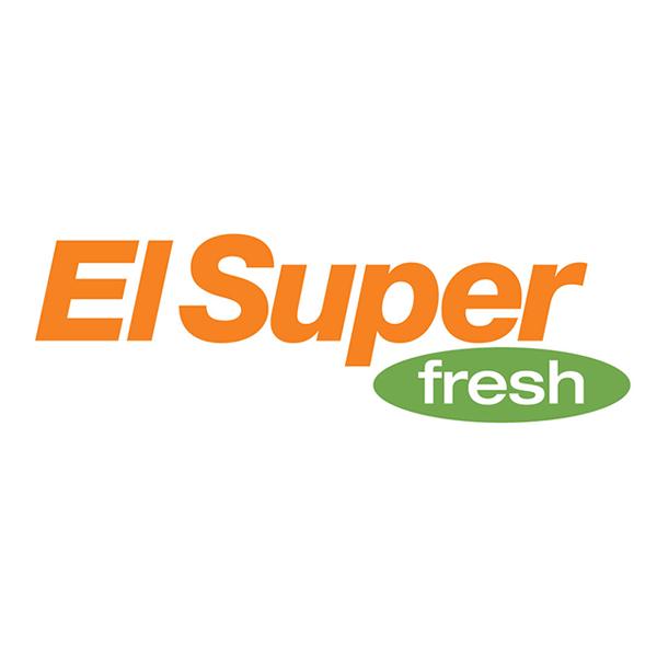 El Super Fresh logo