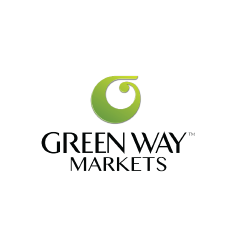 Green Way Markets logo