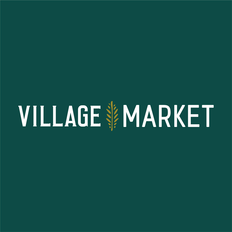 Village Market logo