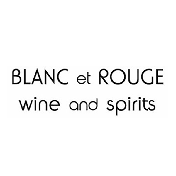 Blanc et Rouge Wine & Spirits logo